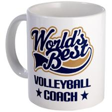volleyball_coach_gift_mug